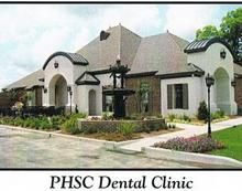 P.H.S.C. Dental Clinic