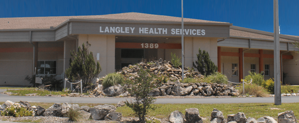 Langley Health Services - Sumterville