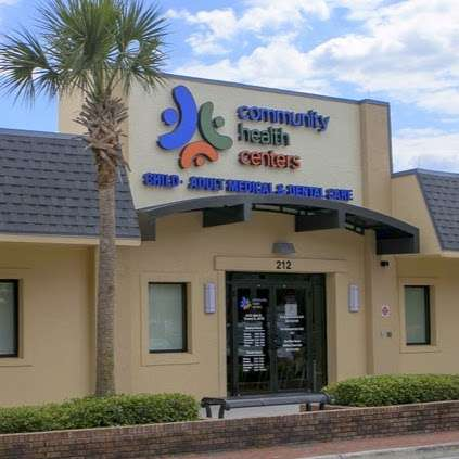 Community Health Centers - Tavares Medical & Dental Care