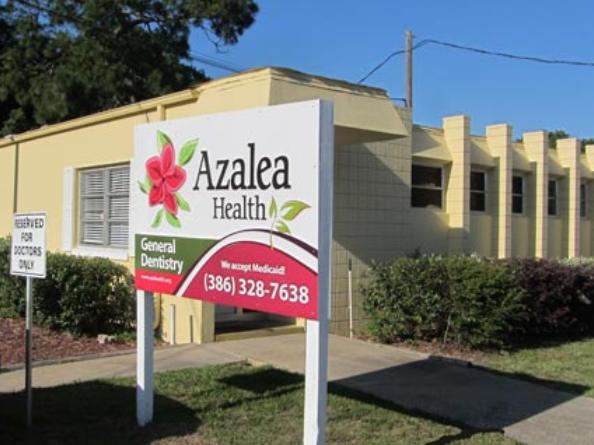 Aza Health - Welaka