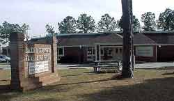 Florida Department of Health Baker County Clinic