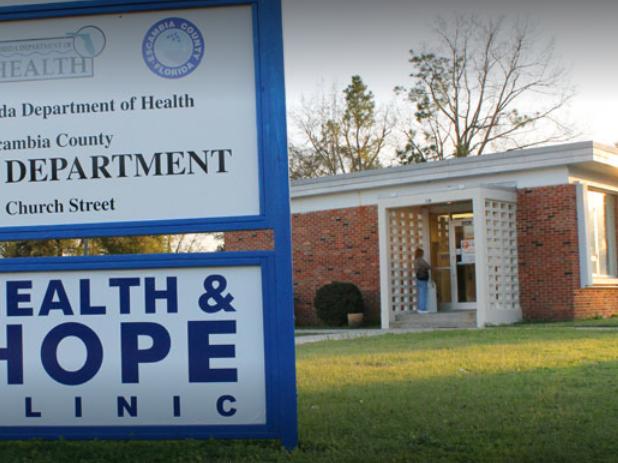 Health and Hope Clinic ESC Pensacola Medical Clinic