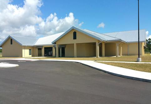 Panama City Beach VA Clinic