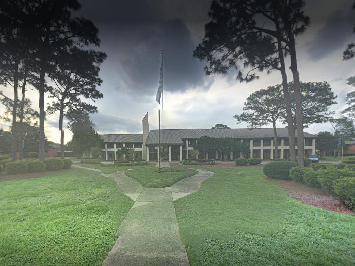 Pensacola State College ESC Dental Services
