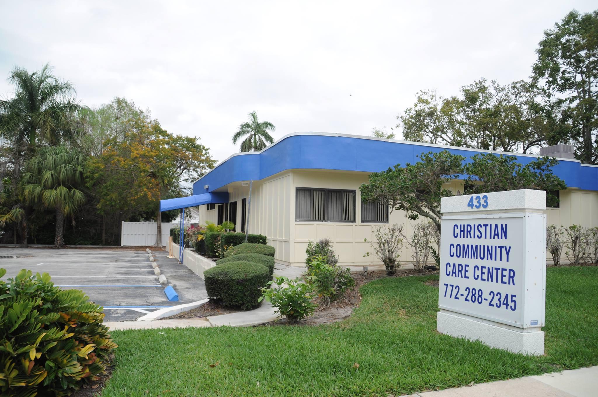 Christrain Community Center