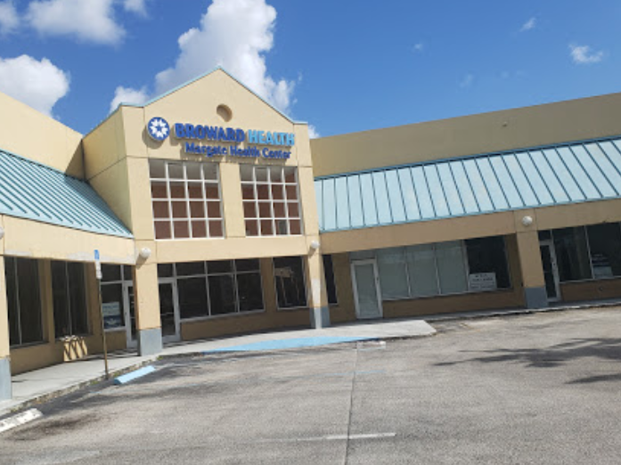 Community Health Center - Margate