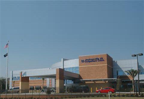 Veteran Outpatient Clinic - Jacksonville