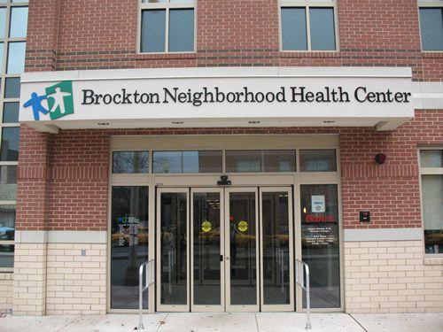 Brockton Neighborhood HC