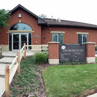Greater Elgin Family Care Center - Dental Clinic