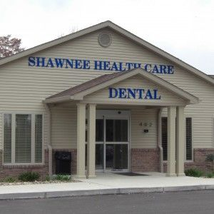 Shawnee Health Care, Carbondale Dental