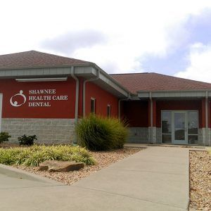 Shawnee Health Care, Marion