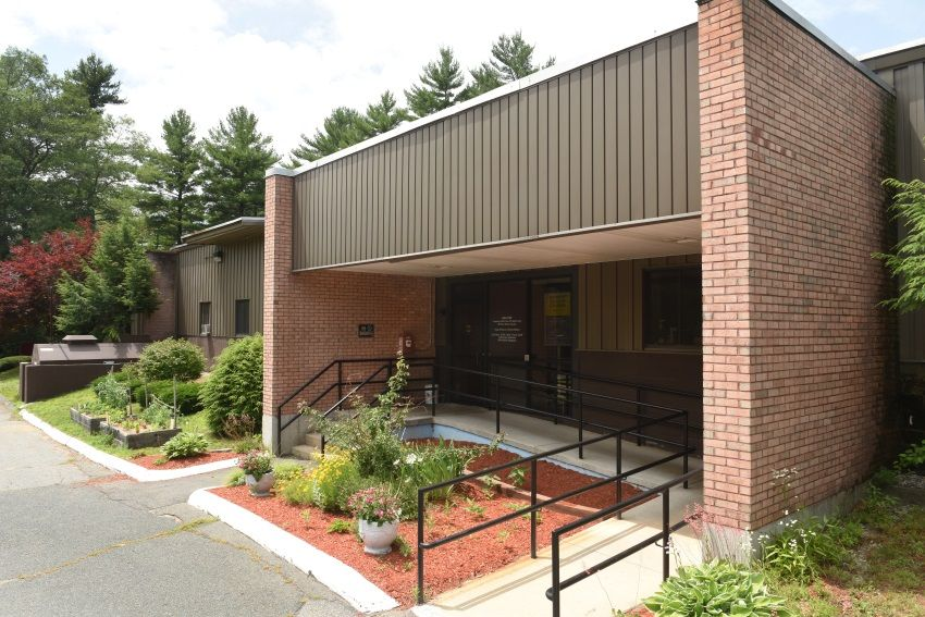 Community Health Center- Orange