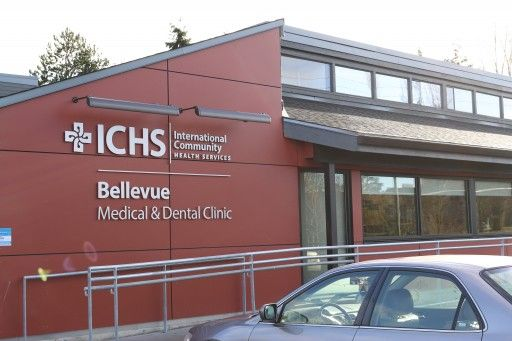 ICHS Bellevue Medical & Dental Clinic