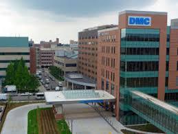 University of Detroit Mercy - University Health Center