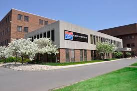 University of Detroit Mercy - School of Dentistry Dental Clinic - Corktown Campus
