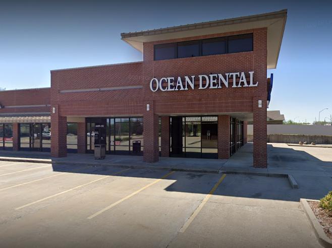 Shawnee - Ocean Dental