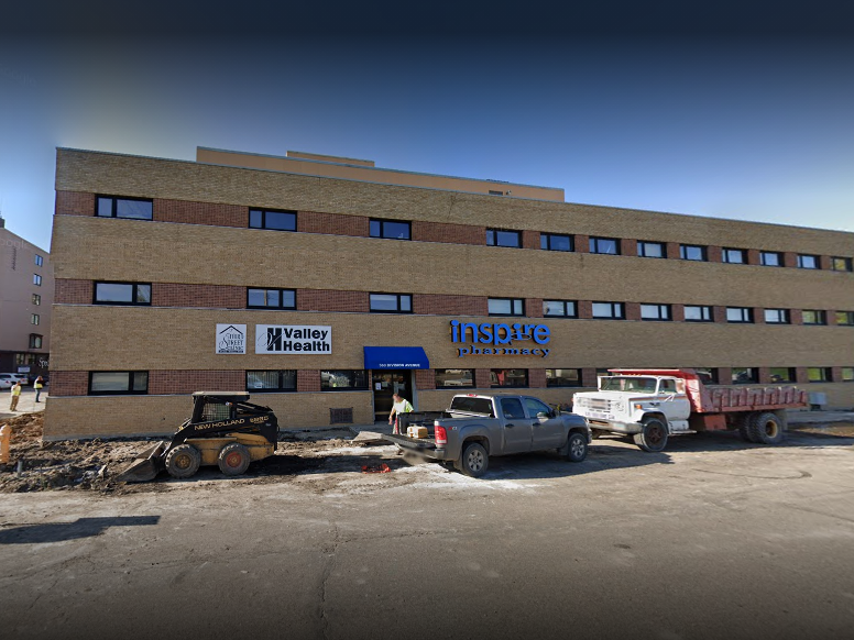Third Street Clinic (Grand Forks)