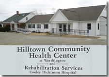 Hilltown Community Health Center- Worthington Health Center