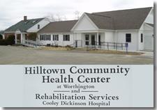 Hilltown Community Health Centers