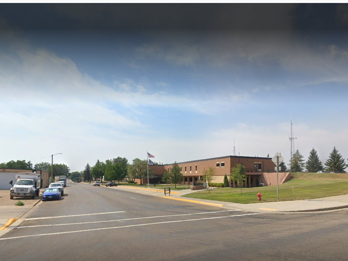 Southwestern District Health Unit (Bowman/Slope Counties)