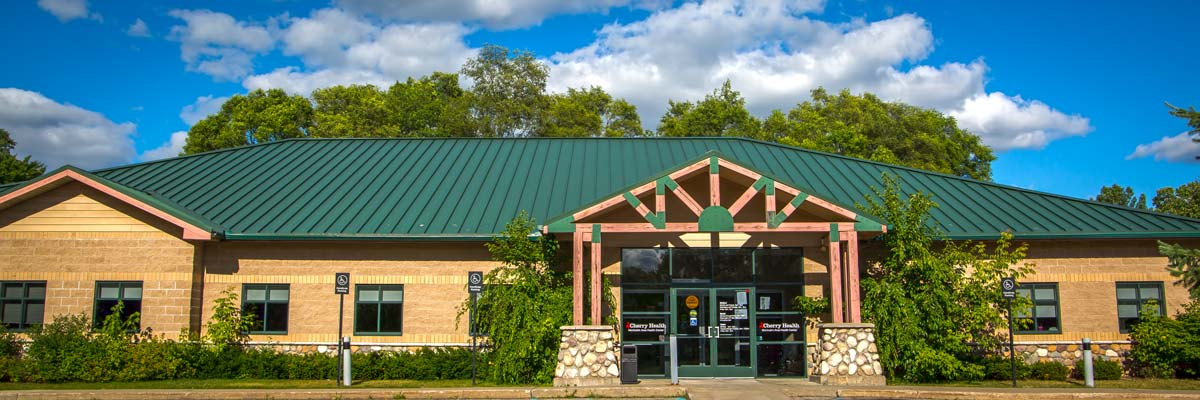 Cherry Health - Montcalm Area Health Center