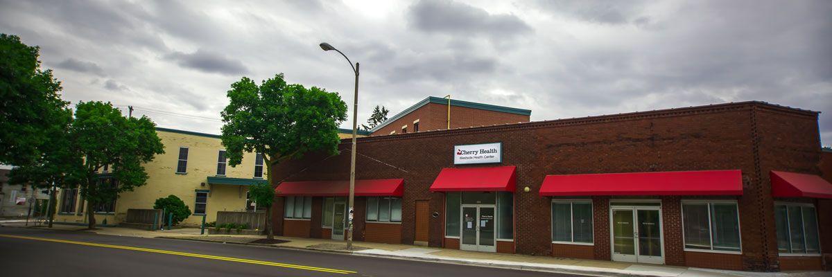 Cherry Health - Westside Health Center