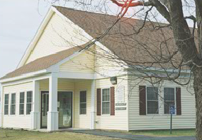 HealthReach Community Health Centers - Bingham