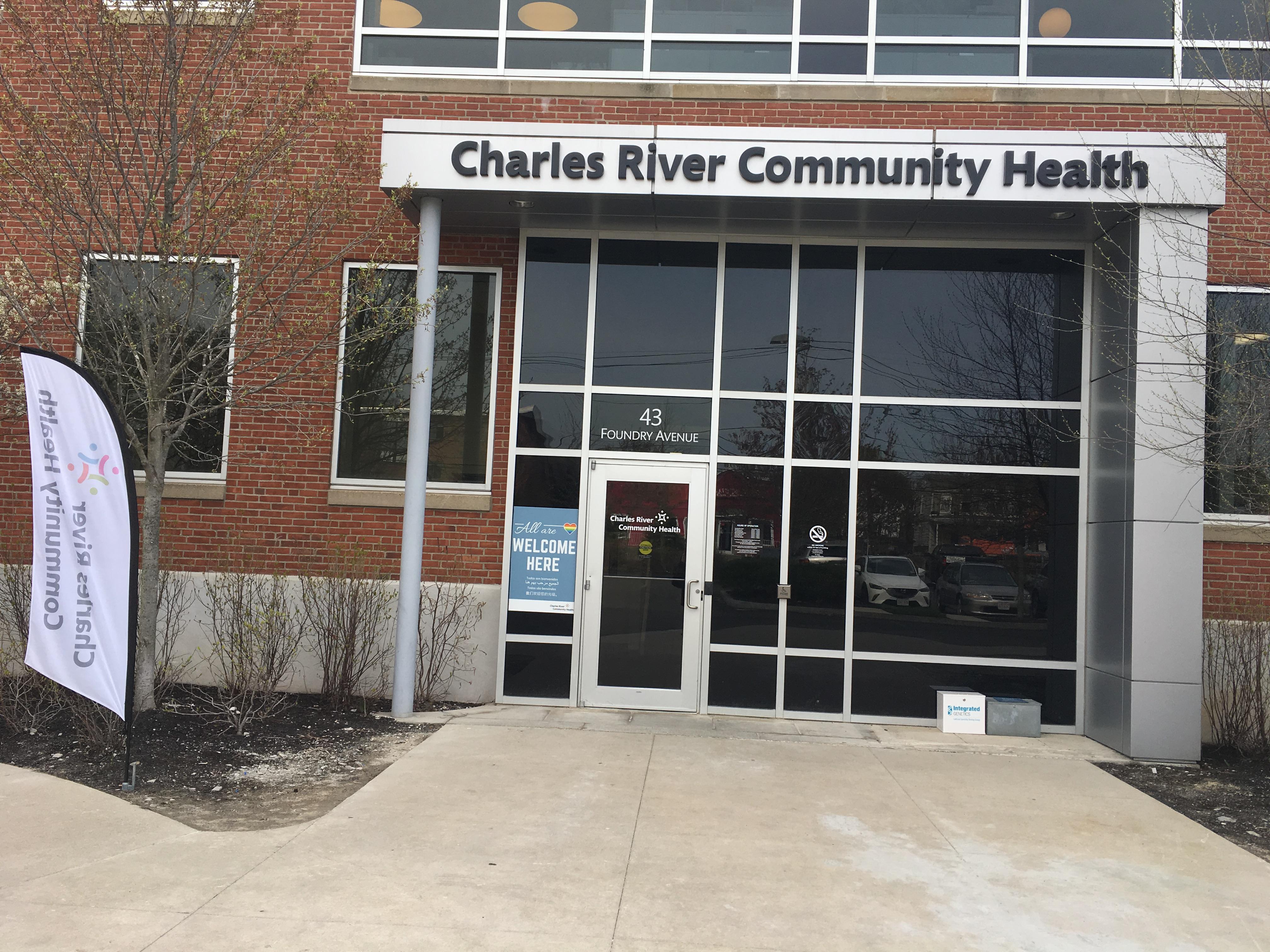 Charles River Community Health - Waltham