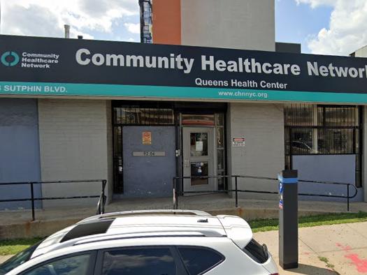 Community Healthcare Network - Queens Health Center