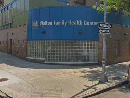 Walton Family Health Center and Center for Counseling