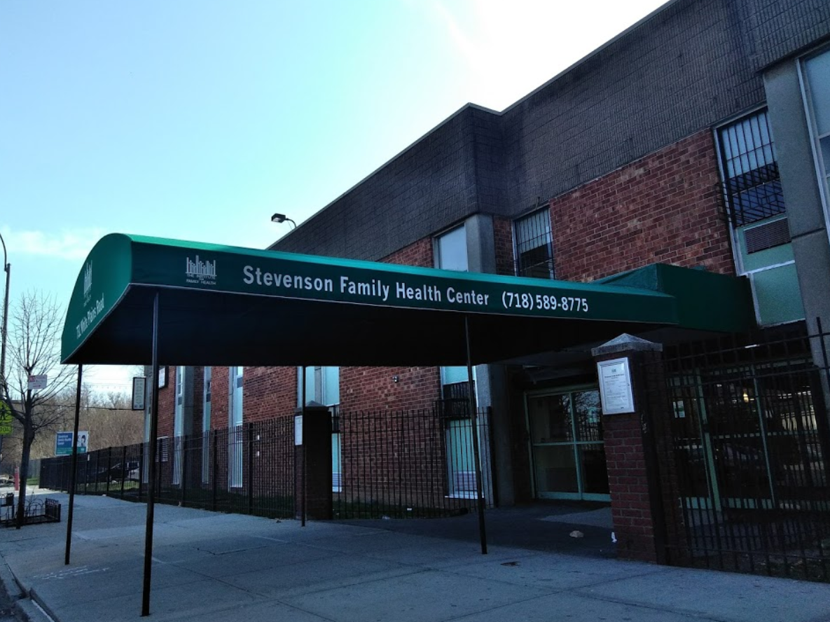 Stevenson Family Health Center