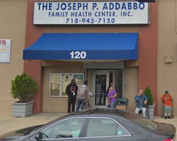 Joseph P. Addabbo Family Health Center - Richards Street