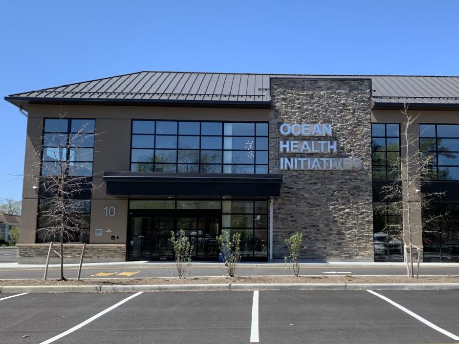 OHI - Toms River Health Center