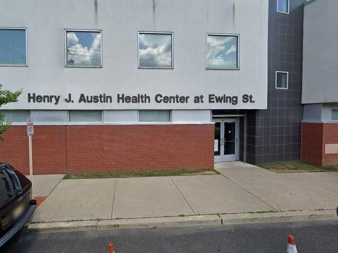 Henry J. Austin Health Center Erwing