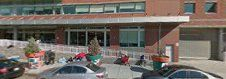 Health Care for the Homeless - West Baltimore Clinic