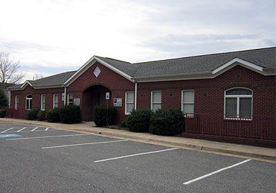 Community Health Center of the Rappahannock Region