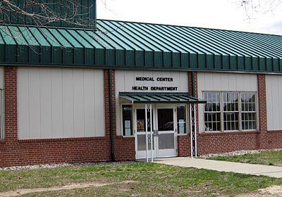 Westmoreland Medical Center