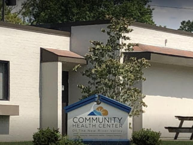 Community Health Center - Giles Center