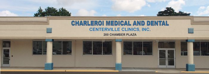 Charleroi Medical and Dental Office