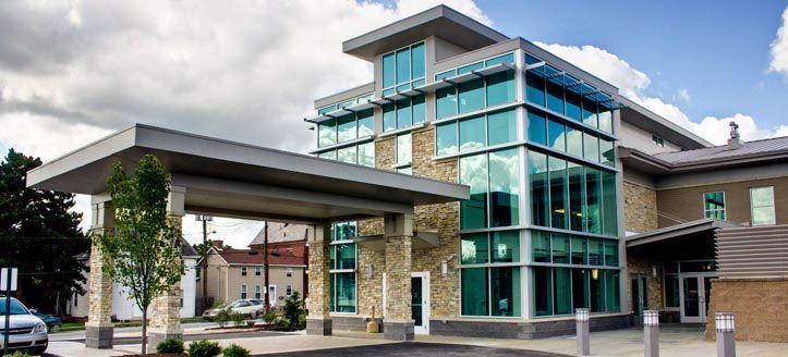 Centerville Clinics - Washington Family Doctors