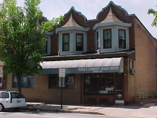People's Community Health Center