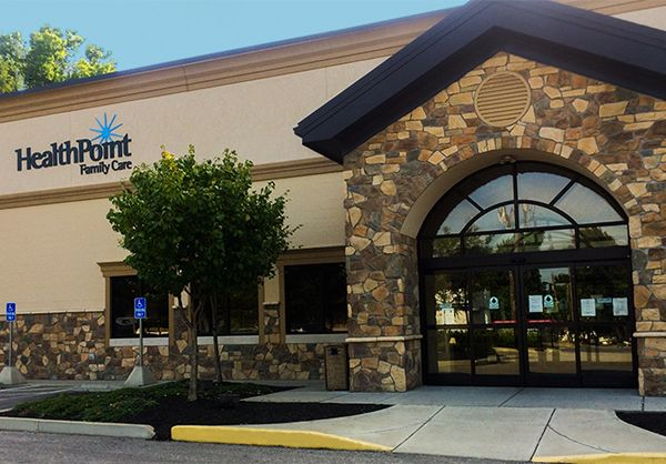 Healthpoint Family Care, Covington Office