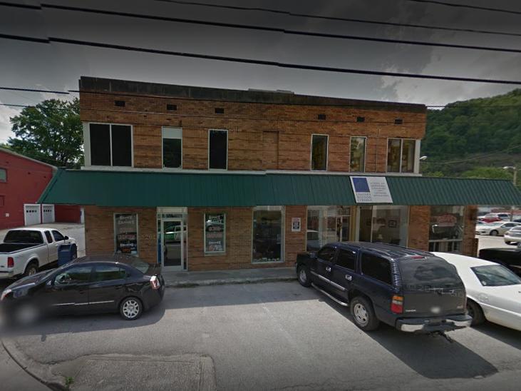 Kentucky Mountain Health Alliance, Main Office