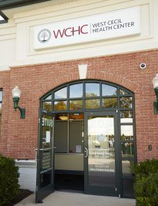 West Cecil Health Center Inc