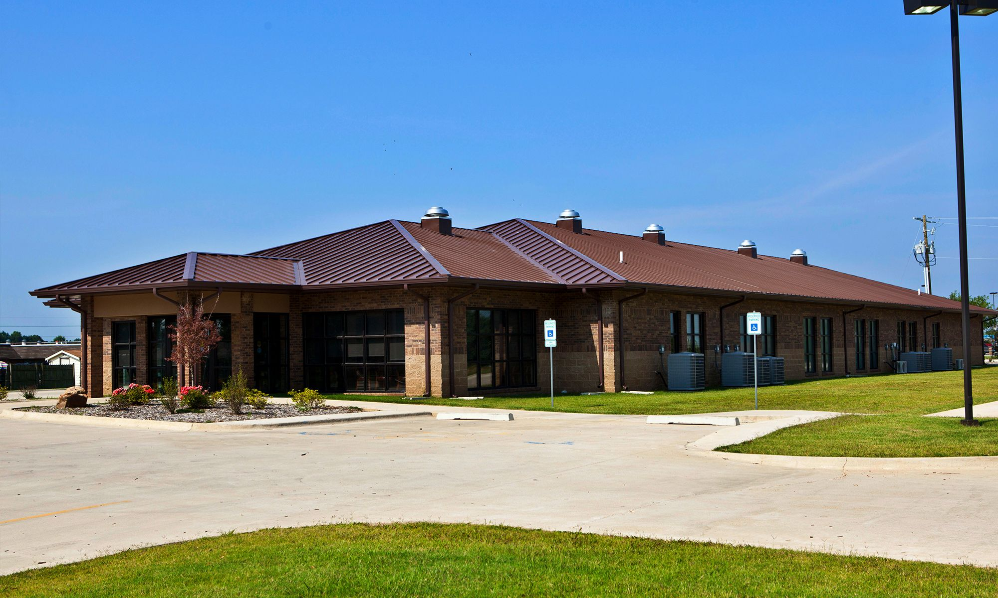 1st Choice Healthcare - Walnut Ridge