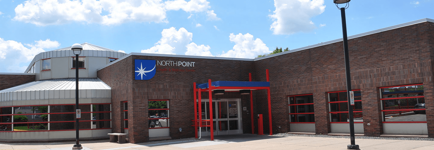 Northpoint Health and Wellness Center at West Broadway