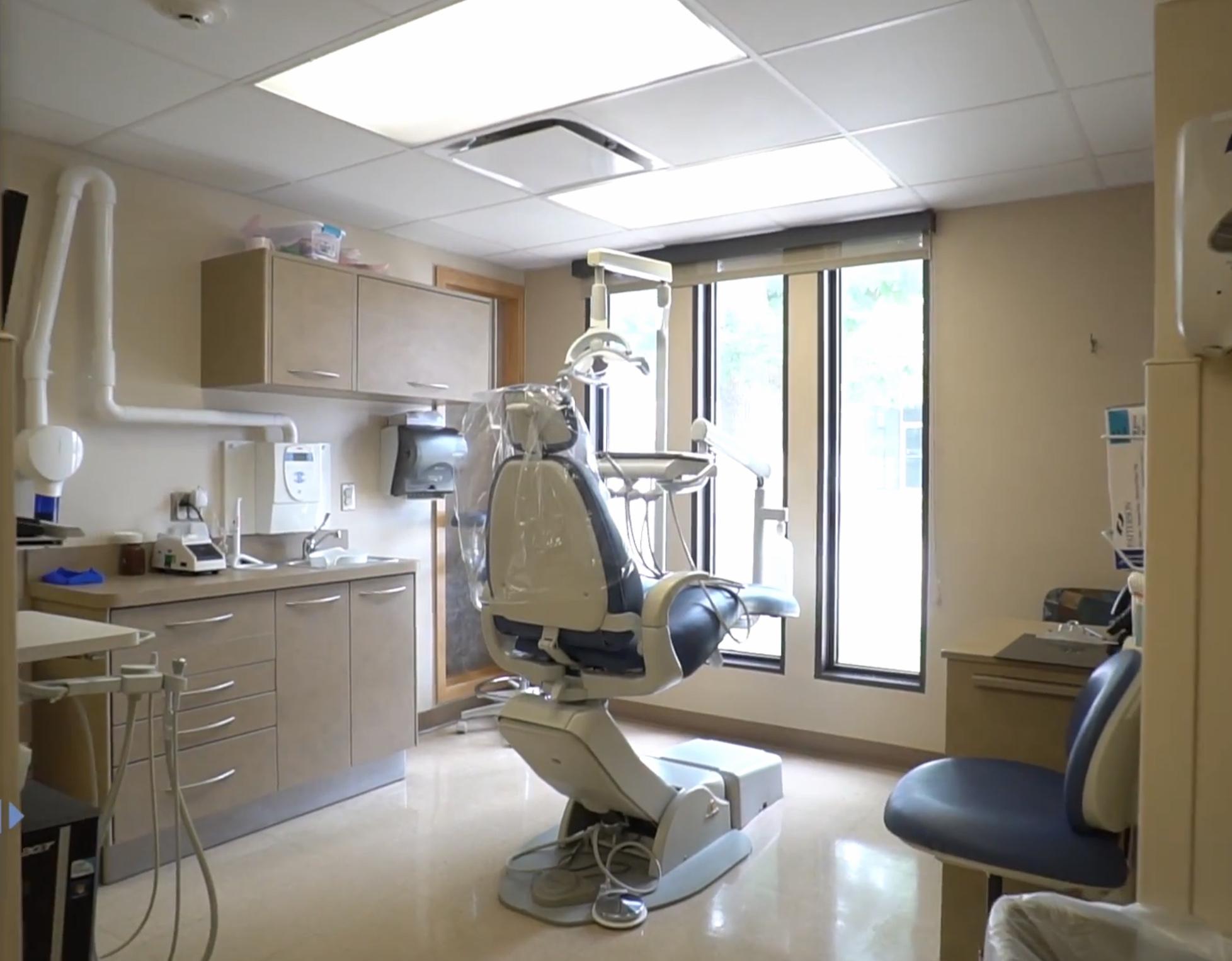 Primary Health Care - Marshalltown Dental Clinic