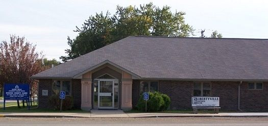 Riverhills Community Health Center, Keokuk County - Richland