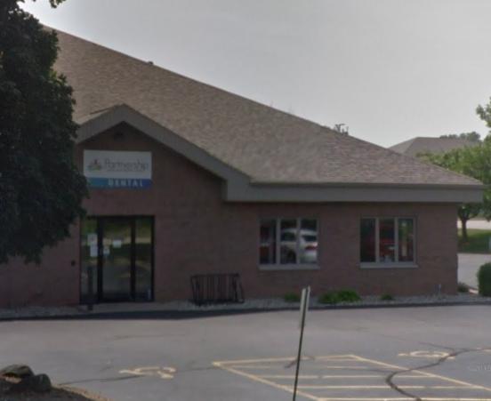 Oshkosh Dental Site