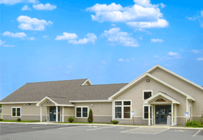 Strong Area Health and Dental Center